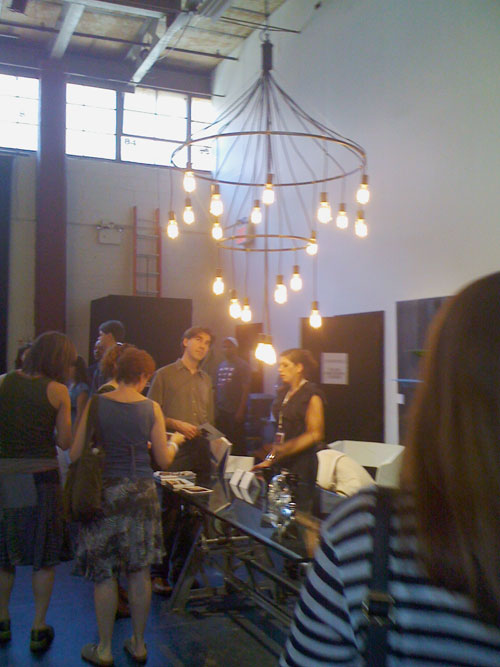 Brooklyn Designs Fair, Dumbo